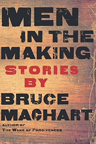 9780156034449: Men in the Making