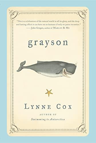 9780156034678: Grayson