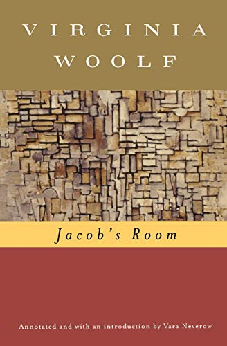 9780156034791: Jacob's Room