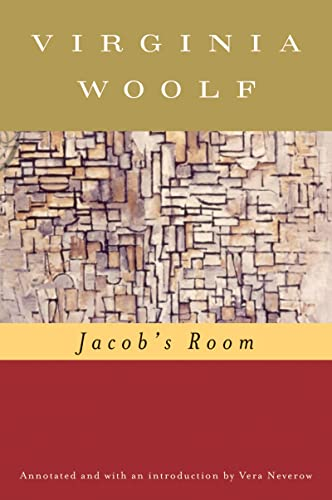 Jacob's Room (Annotated): Virginia Woolf