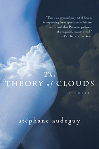 9780156034814: The Theory of Clouds