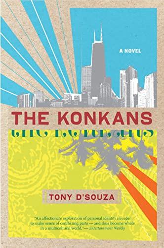 9780156034937: The Konkans