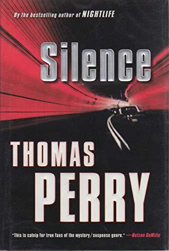 9780156034982: Silence