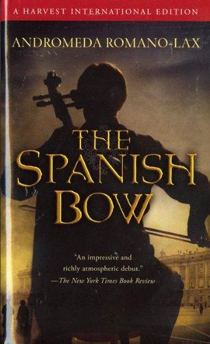 9780156035170: Spanish Bow