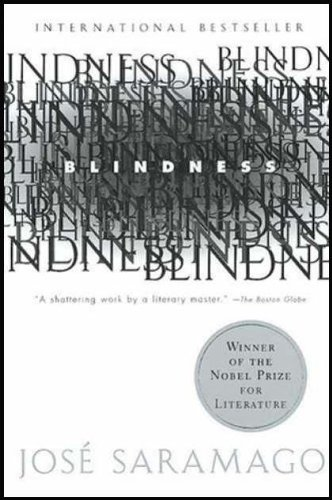 9780156035477: Blindness (International Edition)