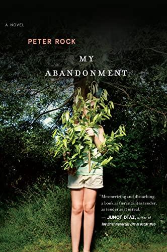 9780156035521: My Abandonment