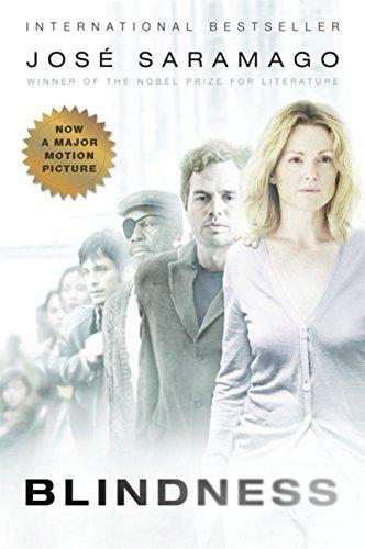 9780156035583: Blindness (Movie Tie-In)