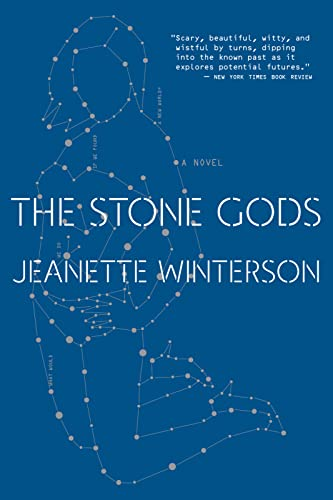 9780156035729: The Stone Gods