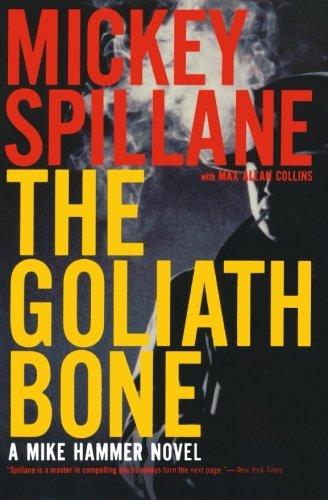 9780156035781: The Goliath Bone