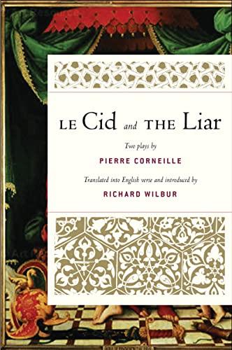 9780156035835: Le Cid and the Liar