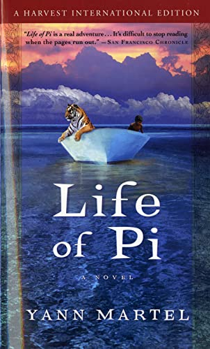 9780156035880: Life of Pi