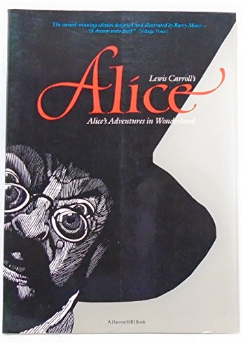 9780156044264: Alice's Adventures in Wonderland