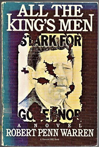 9780156047623: All the King's Men