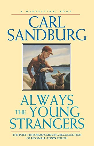9780156047654: Always the Young Strangers