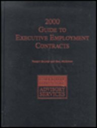 Guide to Executive Employment Contracts: Author Unknown