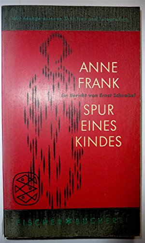 9780156075305: Anne Frank: A Portrait in Courage