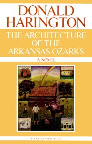 9780156078801: Architecture Of The Arkansas Ozarks