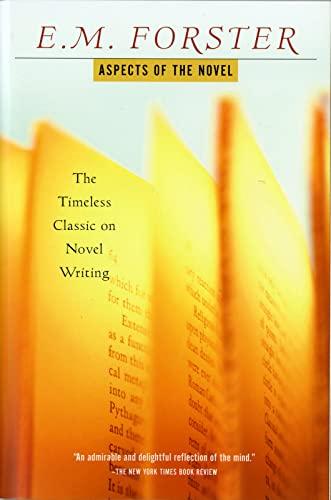 9780156091800: Aspects of the Novel