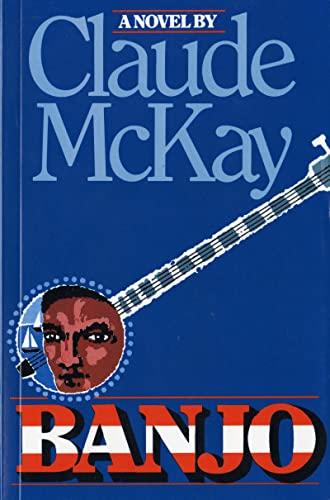 9780156106757: Banjo: A Story Without a Plot