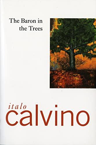 The Baron in the Trees, INVISIBLE CITIES,: Calvino, Italo