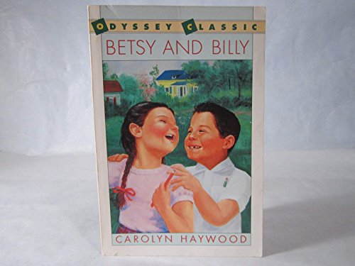 9780156118682: Betsy and Billy (Voyager/Hbj Book)