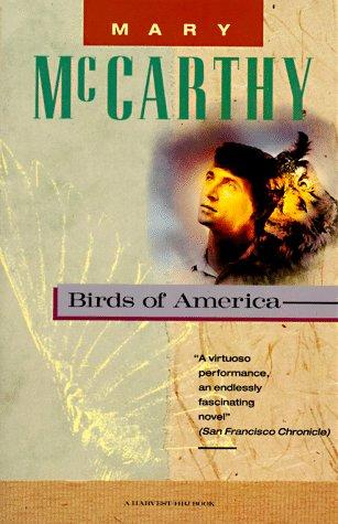 9780156126304: Birds of America