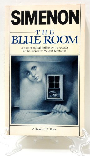 9780156132671: The Blue Room