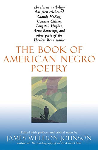 9780156135399: The Book of American Negro Poetry: Revised Edition