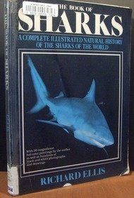 9780156135528: The Book of Sharks