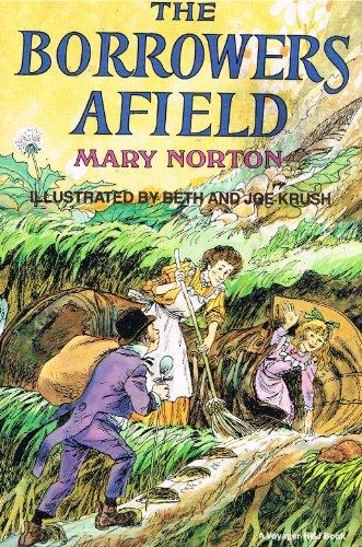 9780156136013: Title: The Borrowers Afield Borrowers Book 2