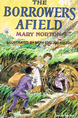 9780156136013: The Borrowers Afield (Borrowers, Book 2)