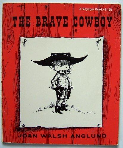 9780156140508: The Brave Cowboy