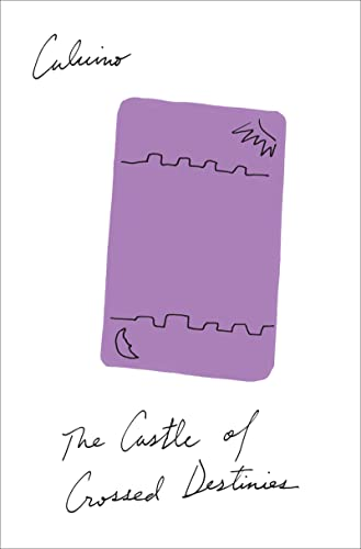 9780156154550: The Castle of Crossed Destinies