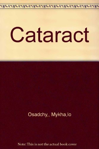 9780156155502: Cataract
