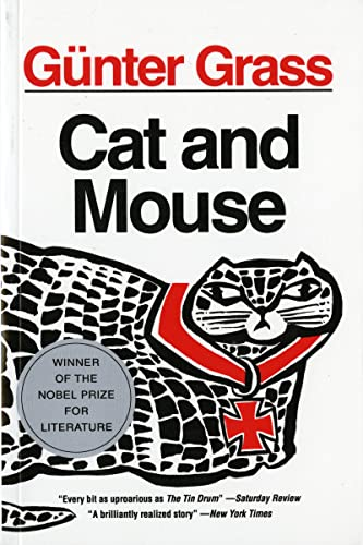 9780156155519: Cat and Mouse