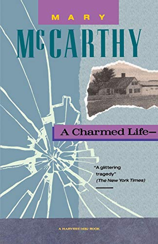 9780156167741: A Charmed Life