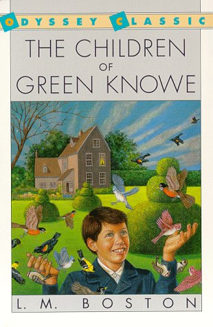 9780156168700: Title: The children of Green Knowe A VoyagerHBJ book