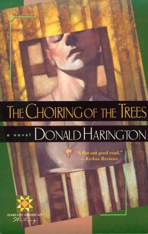 9780156170994: Choiring Of The Trees