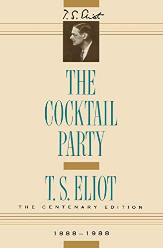 9780156182898: The Cocktail Party: A Comedy