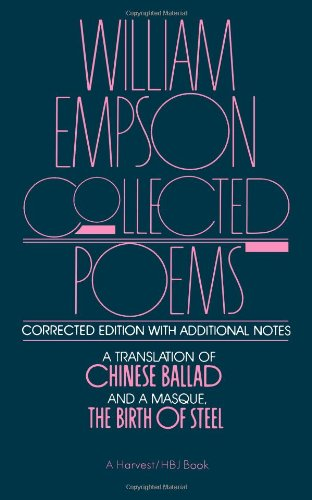 9780156188395: Collected Poems
