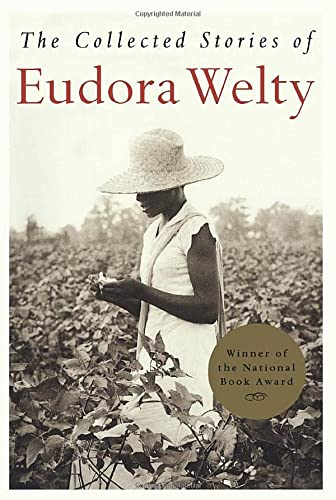 9780156189217: Collected Stories of Eudora Welty