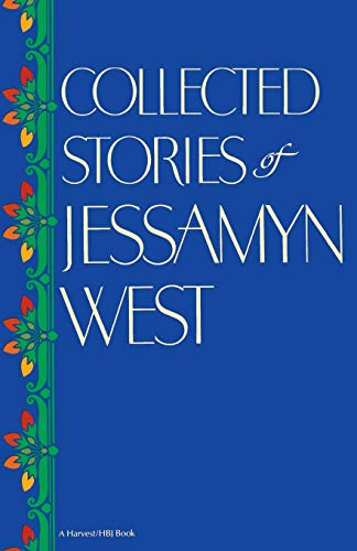 9780156189798: Collected Stories of Jessamyn West