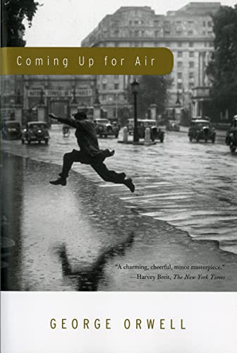 Coming Up for Air: Orwell, George
