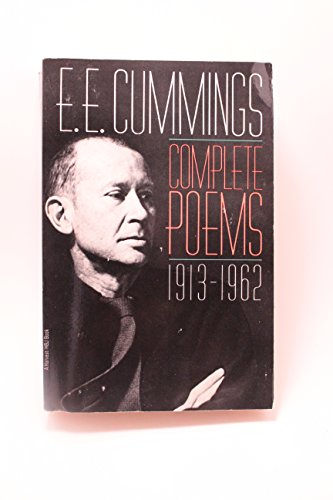 9780156210621: Complete Poems- 1913-1962