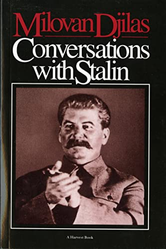 9780156225915: Conversations with Stalin