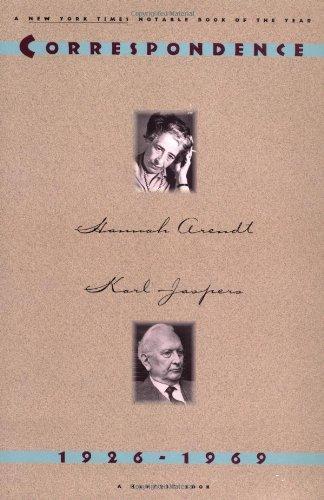 9780156225991: Correspondence 1926-1969
