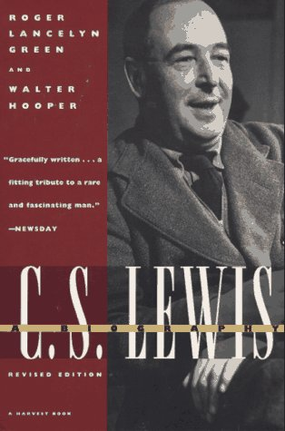 C. S. Lewis: A Biography,Revised Edition: Roger Lancelyn Green,