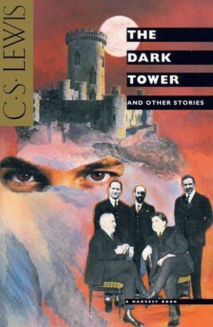 9780156239301: The Dark Tower and Other Stories