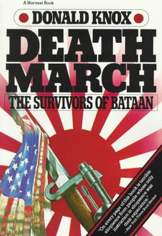 9780156252249: Death March: The Survivors of Bataan