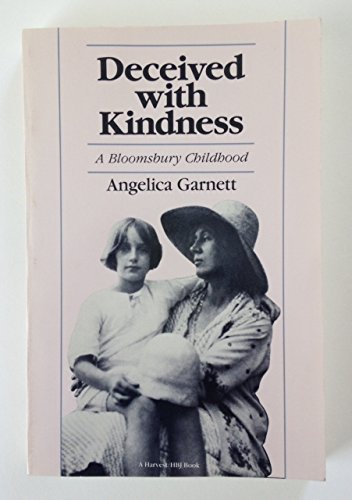 9780156252409: Deceived with Kindness: A Bloomsbury Childhood